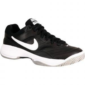 Nike CHAUSSURE DE TENNIS HOMME COURT LITE NOIR MULTI COURT