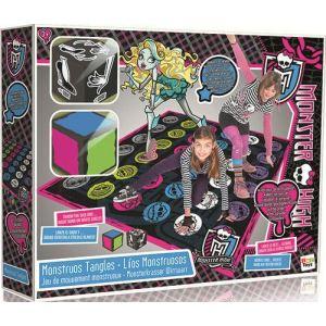 Simba Toys Jeu Monster High Méli Mélo