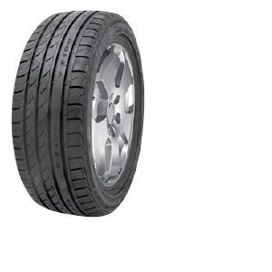 Ultra Tire 245/35 R20 95W EcoSport (F105) XL