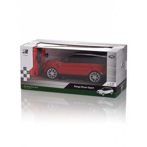 Range Rover Sport télécommandé échelle 1:24 Bleus/Rouge/Blanc