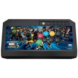 Hori Officially Licensed Real Arcade Pro Ultimate Marvel vs Capcom 3 - Arcade Stick Xbox 360