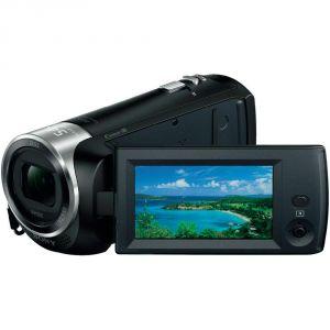 Sony HDR-CX240E - Caméscope HD 32Go