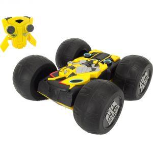 Dickie Toys Transformers Flip 'N'Race Bumblebee radiocommandé