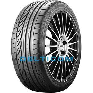 Dunlop Pneu auto été : 185/60 R15 84H SP Sport 01 VW