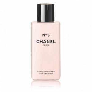 Chanel N°5 - L'Émulsion corps