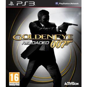 GoldenEye 007 Reloaded [PS3]