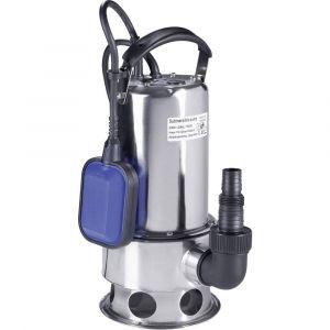 Renkforce Pompe submersible pour eaux usées 1526586 1100 W
