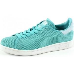 Adidas Original -BA7146 - Stan Smith - Baskets - Femme - Vert