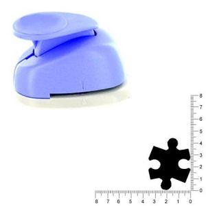 Artémio Géante perforatrice - Puzzle - Env 4.5 cm