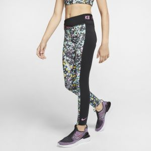 Nike Collant One Tight Jdiy Noir - Taille 12 Ans