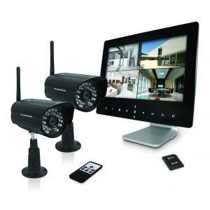 Thomson 512349 - Kit vidéo sans fil