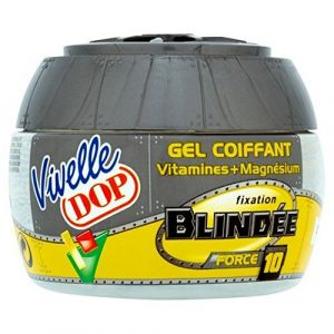 Vivelle Dop Fixation Blindée - Gel coiffant Force 10