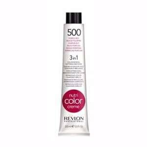 Revlon Nutri Color Creme 3in1 cocktail 500 Rouge Pourpre