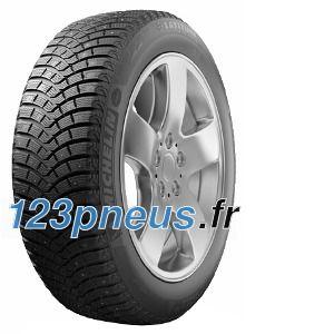 Michelin PNEU LATITUDE X-ICE NORTH 2+ M+S / STUDDABLE XL 265/60R18 114 T 4x4 Hiver