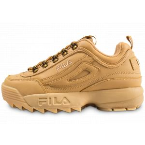 FILA Disruptor clay low wmn 1010535 edu femme chaussures de sport marron 40