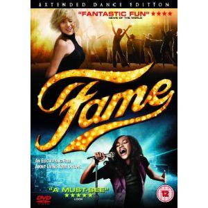 Fame - Les versions de 1980 et 2009