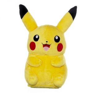 Tomy Peluche Interactive Pokémon - Pikachu 30 cm
