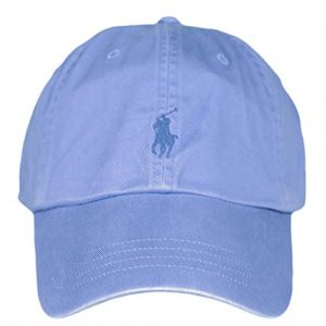 Ralph Lauren POLO - Casquettes Hommes - 710548524-003 - U STONE USED