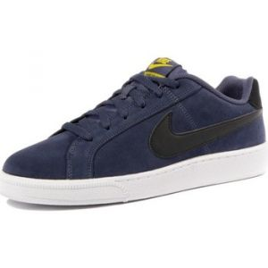 Nike Court Royale Suede, Chaussures de Tennis Homme, Bleu