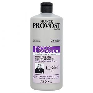 Franck Provost Expert lissage+ - Shampooing professionnel