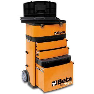 Beta chariot porte-outils 2 modules superposables - c41h - 041000002