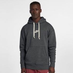 Nike Sweat à capuche Sportswear Heritage pour Homme - Noir - Taille M