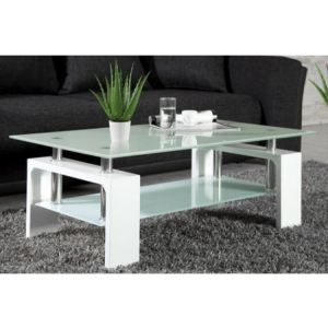 table basse laque blanc et gris comparer 130 offres. Black Bedroom Furniture Sets. Home Design Ideas
