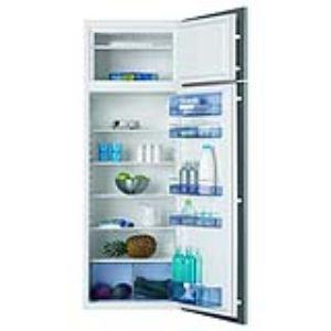 Brandt DA2762E - Réfrigérateur combiné intégrable