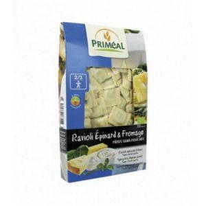 Priméal Ravioli épinard fromage 250g