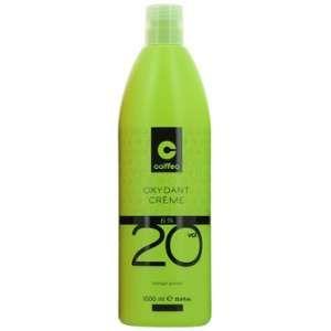 Coiffeo Oxydant crème 6%