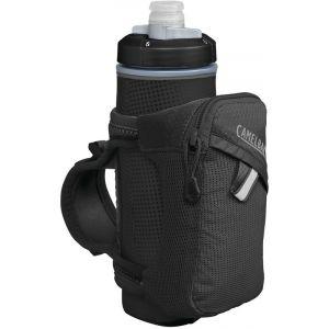 Camelbak Quick Grip Chill - Système d'hydratation - 500ml noir Gourdes running