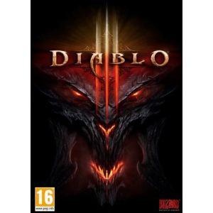 Diablo III [PC, MAC]