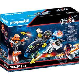 Playmobil City Life 70020 jouet, Jouets de construction