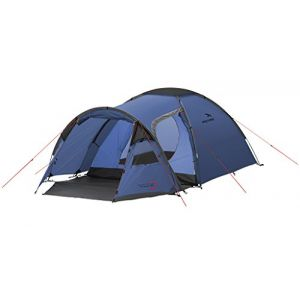 "Easy Camp Tente """"Eclipse 300"""" Bleu"