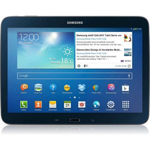 "Samsung Galaxy Tab 3 10.1"" 16 Go - Tablette tactile sous Android"