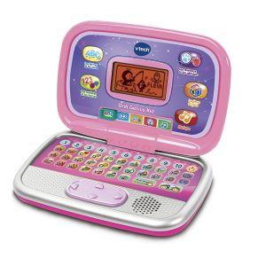 Vtech Ordi Genius Kid - Rose