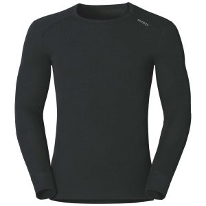 Odlo T-shirt chaud homme Warm manches longues
