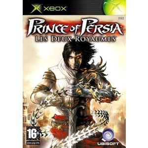 Prince of Persia : Les Deux Royaumes [XBOX]