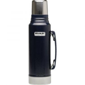 Stanley Vakuumflasche Navy - Bouteille isotherme taille 1 Liter, bleu