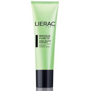 Lierac Masque Pureté - Crème-mousse purifiante