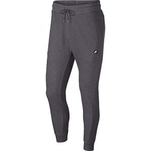 Nike Pantalon de jogging Sportswear pour Homme - Gris - Couleur Gris - Taille L
