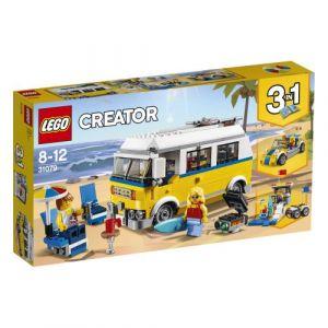 Lego 31079 - Creator : Le van des surfeurs