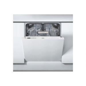Whirlpool Lave vaisselle encastrable WCIO3T1236PE FULL