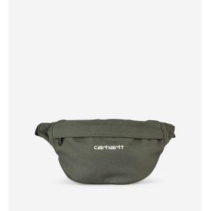 Carhartt WIP Payton Hip Bag cypress/white