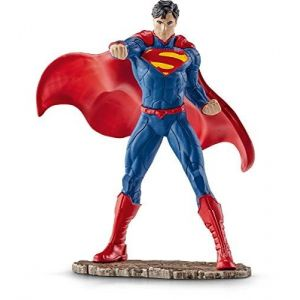 Schleich 22504 - Superman combat Justice League