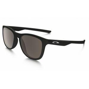 Oakley Lunettes Trillbe X Noir Mat Gris