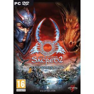 Sacred 2 : Ice & Blood - Extension du jeu [PC]