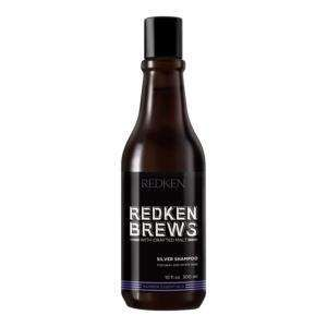 Redken Shampooing homme Redken Silver clean 300ML