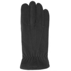 Isotoner Gants tactiles SmarTouch en Polaire pour Homme Taille S/M