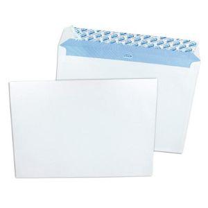 Gpv 50 enveloppes 11,4 x 16,2 cm (80 g)